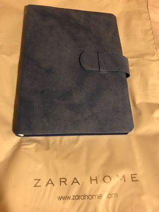 Libreta Zara Home