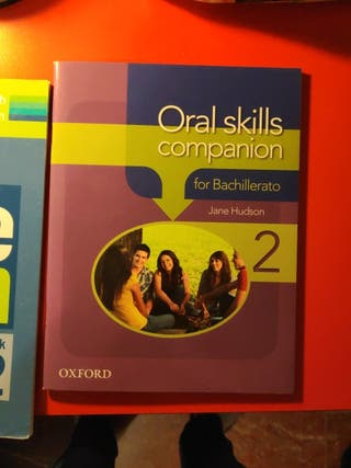 Move on 2 + Oral Skills companion Bachiller