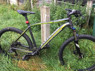 specialized rockhopper expert evo