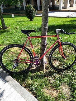 bicicleta de carretera/tipo fixie