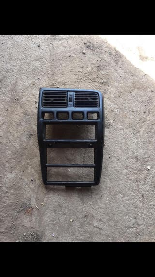 Carcasa de consola central Nissan n15