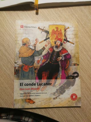 El conde lucanor de Don Juan Manuel