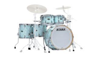 Tama Starclassic Ice Blue Pearl 5 piezas