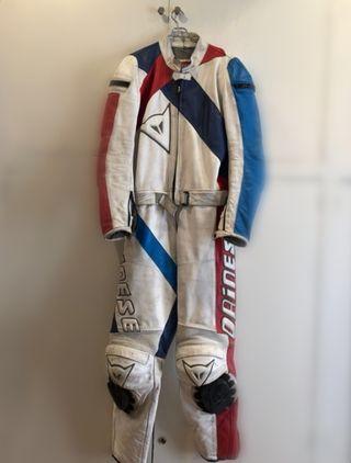 mono de moto Dainese
