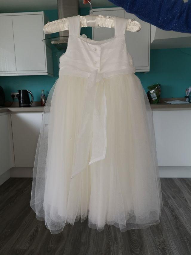 John Rocha bridesmaids dress