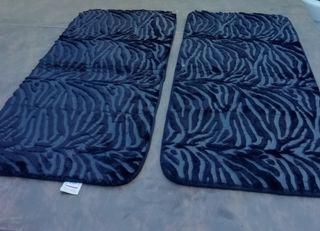 juego de alfombras para dormitorio