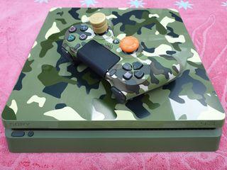 consola PS4 SUPER SLIM