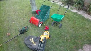 Para mantenimiento de tu jardin