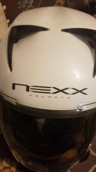 casco Nexx xr1r
