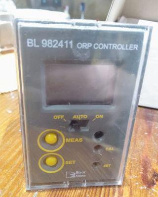 Controlador ORP Hanna BL 982411