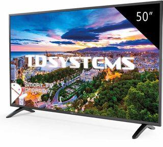 Televisor TD System LED FULL HD SMART