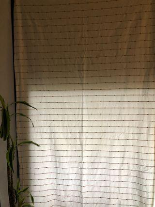 4 cortinas