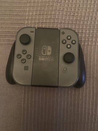 Mandos nintendo switch