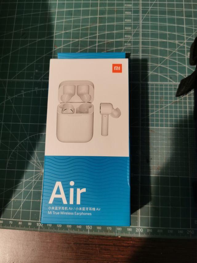 auriculares inalámbricos Xiaomi mi true