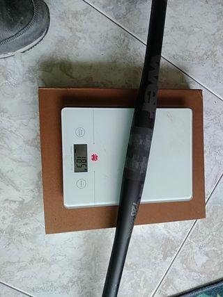 Answer 720 carbon sl Protaper 185gr