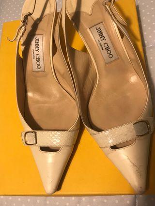 Zapatos JIMMY CHOO