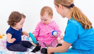 Se ofrece servicio de niñera en lleida