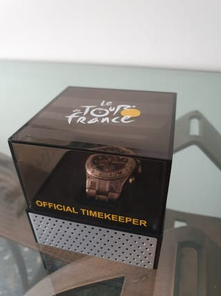 Reloj Tour de France