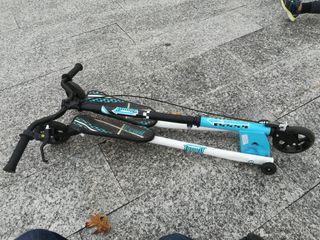 patinete 3 ruedas Decathlon
