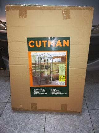 invernadero cutman