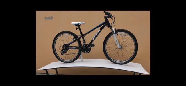 Bicicleta Mtb Trek Superfly 24. Niño 7-11 años