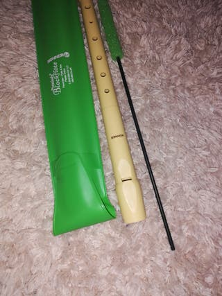 Flauta honer