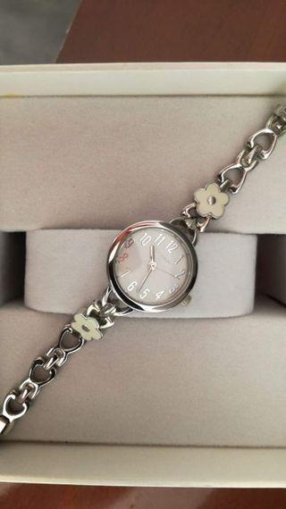 reloj niña comunión