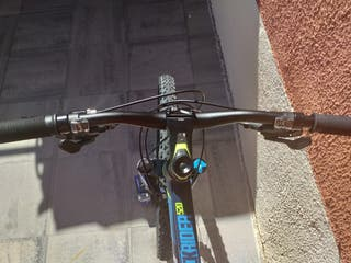 bicicleta 520