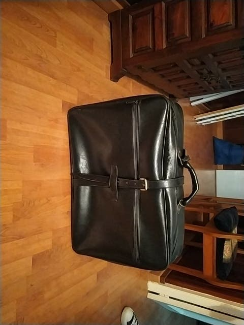 2 juegos de maletas de viaje