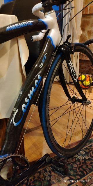 bicicleta de carretera Méndiz