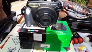 polaroid Instax 210 cámara instantánea