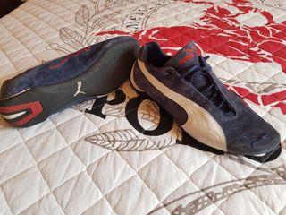 Zapatillas Puma Future Cat, T42