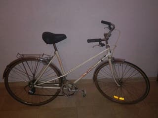 Bicicleta TORROT. Paseo - Clasica