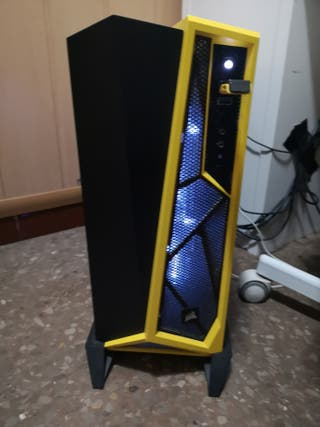 Torre Pc Gaming Low Cost