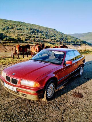 BMW Serie 3 1993