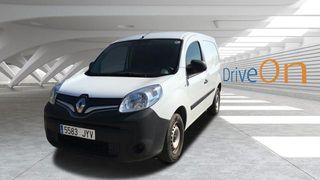 Renault Kangoo Furgon dCi 75 Profesional 55 kW (75 CV)