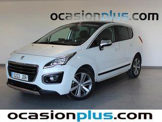 Peugeot 3008 2.0 BlueHDI Allure 110 kW (150 CV)
