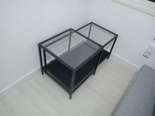 Mesa de centro VITTSJO de Ikea