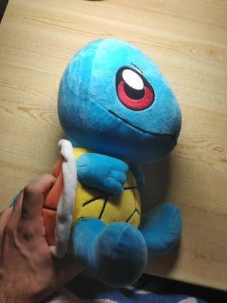 Peluche Pokémon Squirtle