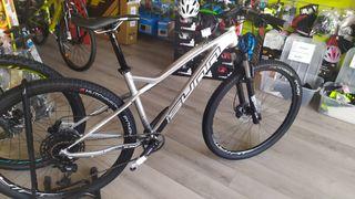 """Bicicleta de Montaña SUNN Tox Finest 29"""""""
