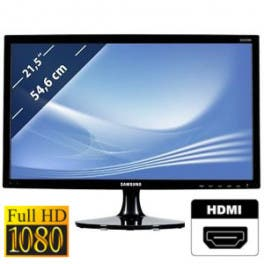 "Monitor Samsung Full HD 22"""