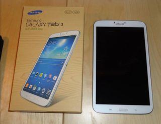 Tablet Samsung Galaxy Tab 3 8