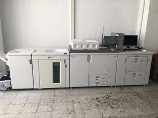 Impresora de producción RICOH PRO C901
