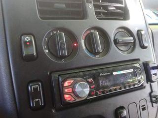 Vito 108 Diesel - 8 plazas - Camper