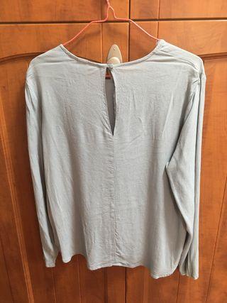 Blusa H & M, talla 42