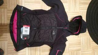 chaqueta millet primalof XS nueva