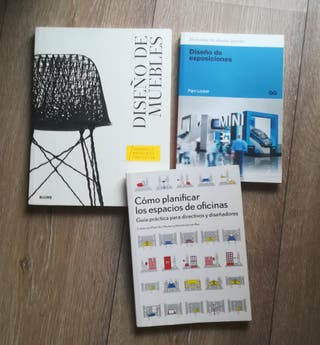 libros de interiorismo