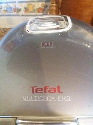 Vendo robot de cocina 15 €