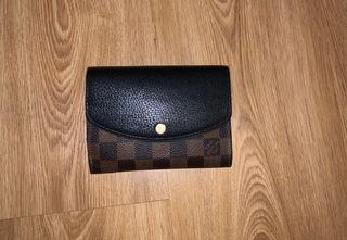 precio competitivo e9e9a 13554 Cartera Louis Vuitton de segunda mano en WALLAPOP