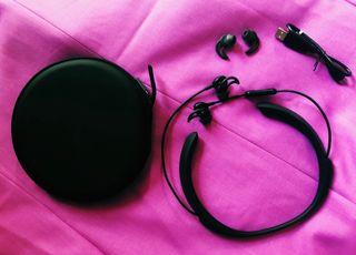 Auriculares inalámbricos QuietControl 30 BOSE